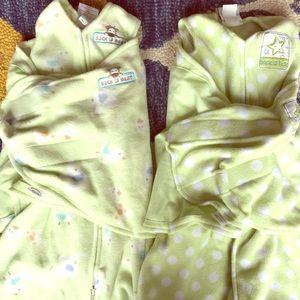 Ike new sleep sacks newborn